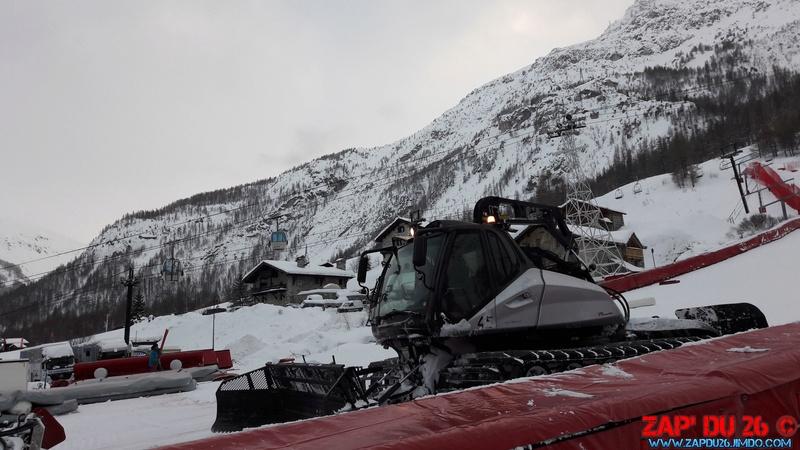 Dameuses Val-d'Isère 20171227