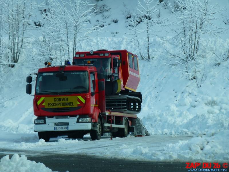 Dameuse Sapeurs Pompiers Drôme P1140810