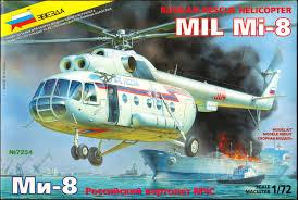 [ZVEZDA] Mil Mi-8  1/72 Tylych10