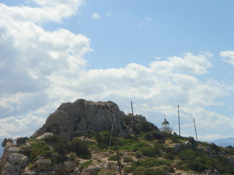 Αρχαιολογικός χώρος Ηραίου Dsc00010