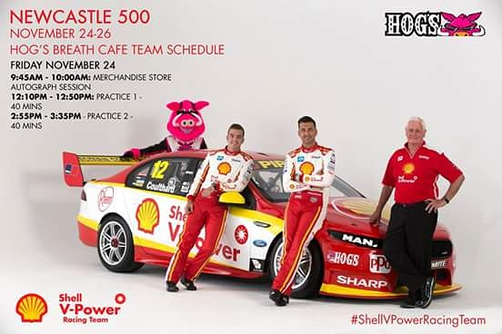 Virgin Australian Supercars Championship  - Page 6 Img_2028