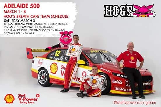 Virgin Australian Supercars Championship  - Page 6 Img_2041