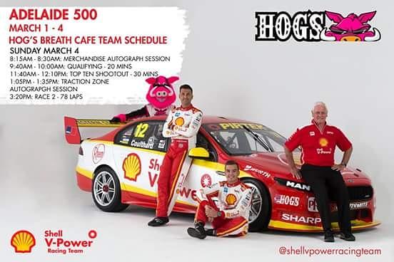 Virgin Australian Supercars Championship  - Page 6 Img_2044