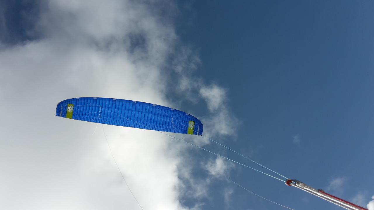 Nouveau proto Race kite Peter Lynn : Aero 2 - Page 3 20180512