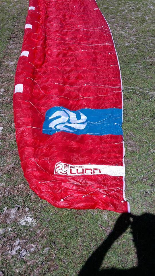 Nouveau proto Race kite Peter Lynn : Aero 2 - Page 2 33584410