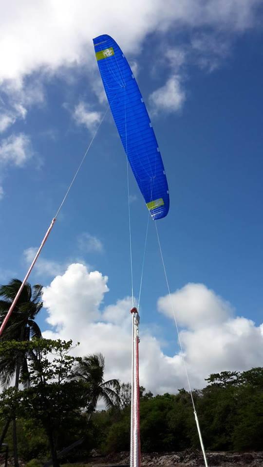 Nouveau proto Race kite Peter Lynn : Aero 2 - Page 2 33689010