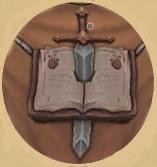 Courrier de l'Ordre des Braises  Tabard11
