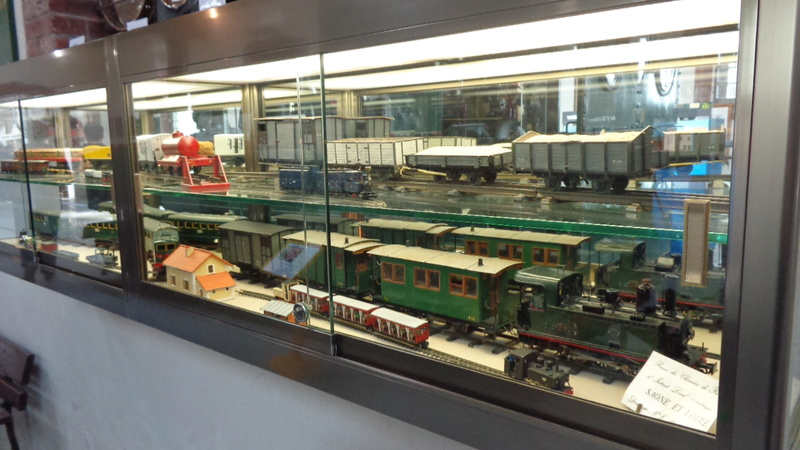 MUSEE DU TRAIN PITHIVIERS  Dsc00618