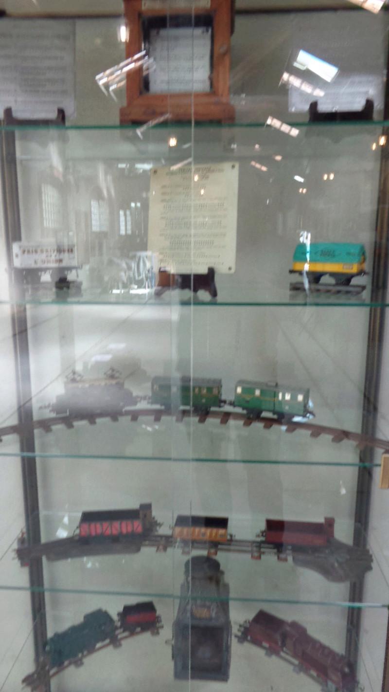MUSEE DU TRAIN PITHIVIERS  Dsc00619
