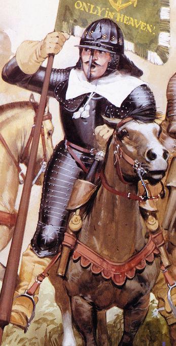 Campagne Saga : La porte Nord d'Antioche est tombée ! Cavali10