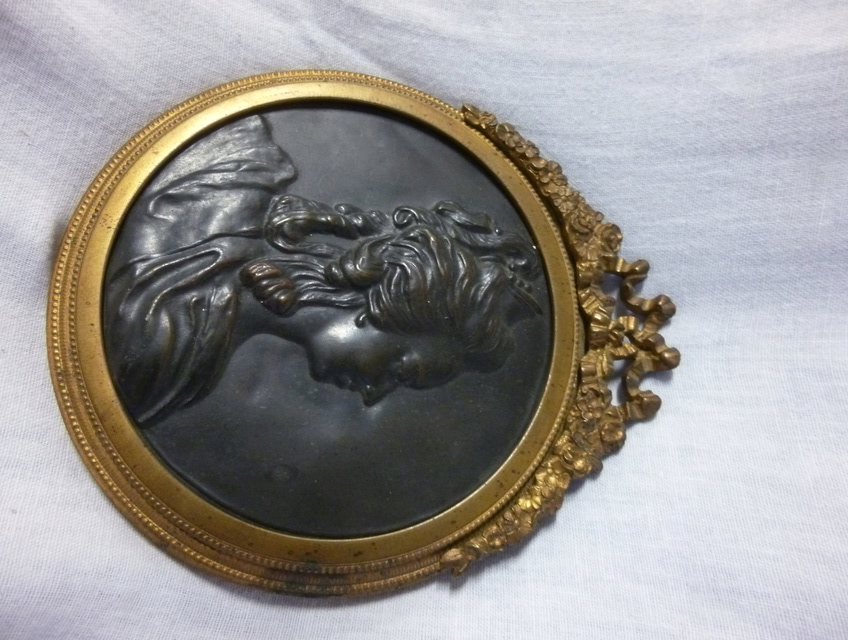 Pièces, médailles et médaillons mis en vente - Page 5 15102310
