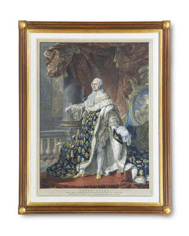 A vendre: gravures Marie-Antoinette et XVIIIe siècle - Page 3 15196310