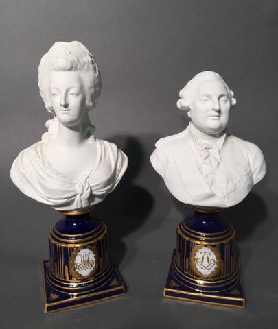 A vendre: Louis XVI et Marie Antoinette - Page 5 16300710