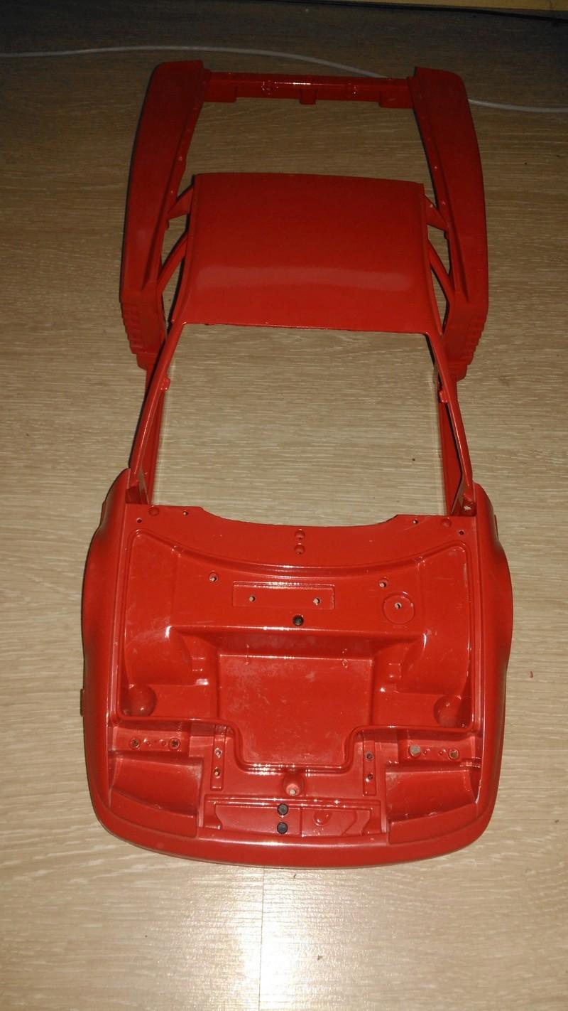 Pocher Ferrari 1:8 Testarossa K51 Img_2040