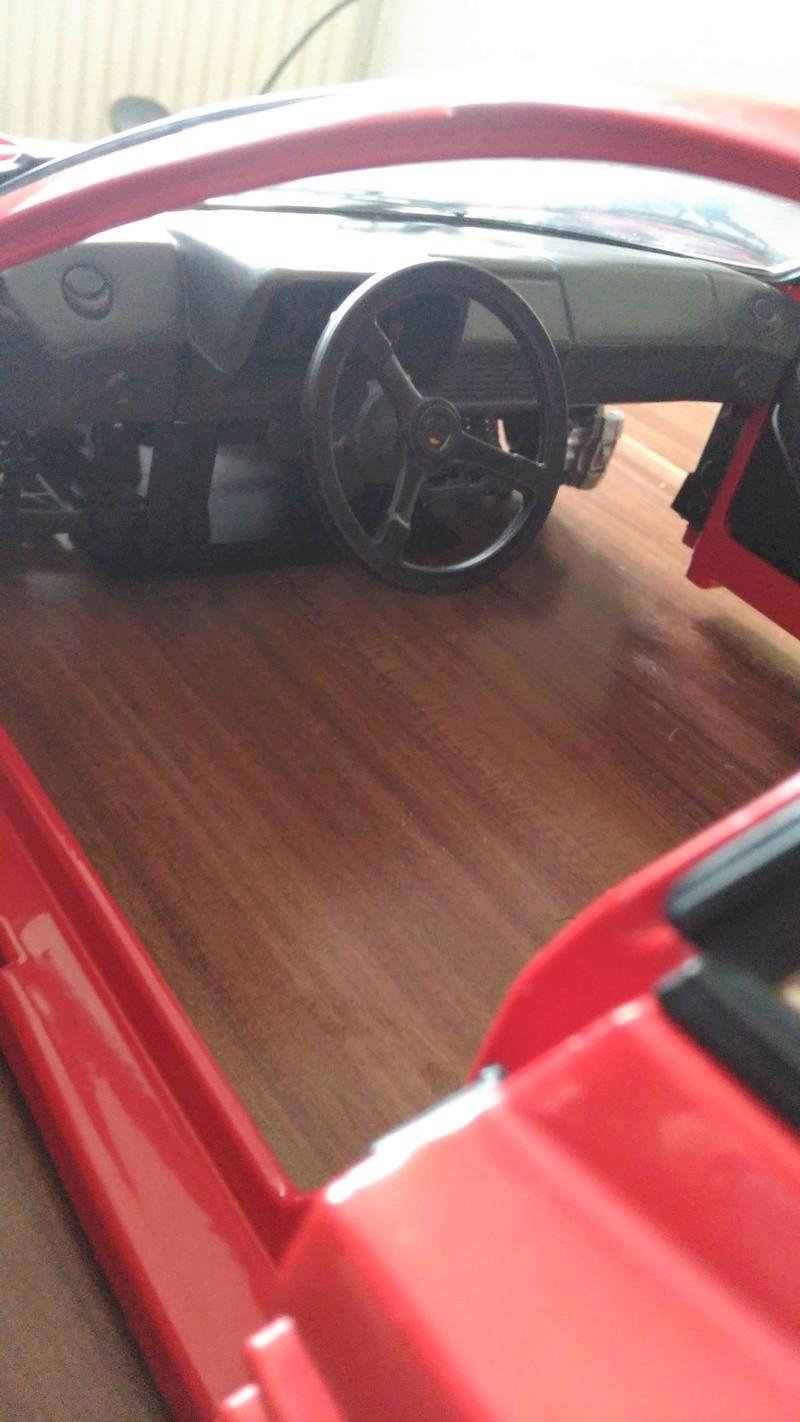 Pocher Ferrari 1:8 Testarossa K51 Img_2060