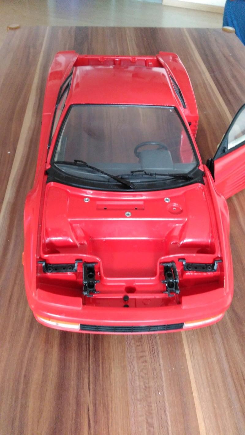 Pocher Ferrari 1:8 Testarossa K51 Img_2062