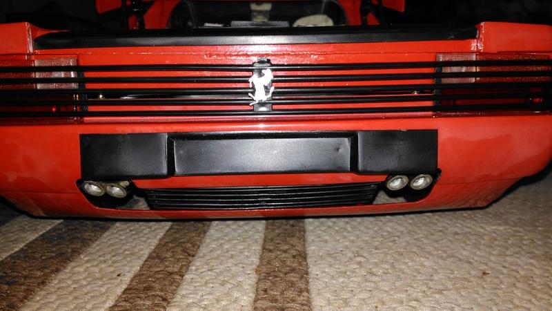 Pocher Ferrari 1:8 Testarossa K51 Img_2098