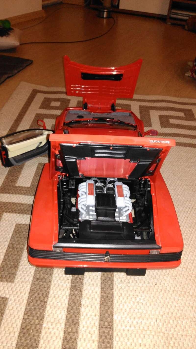 Pocher Ferrari 1:8 Testarossa K51 Img_2099
