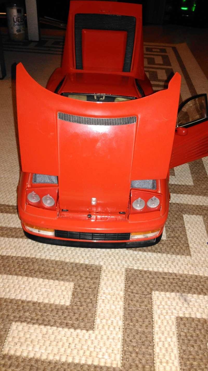 Pocher Ferrari 1:8 Testarossa K51 Img_2100