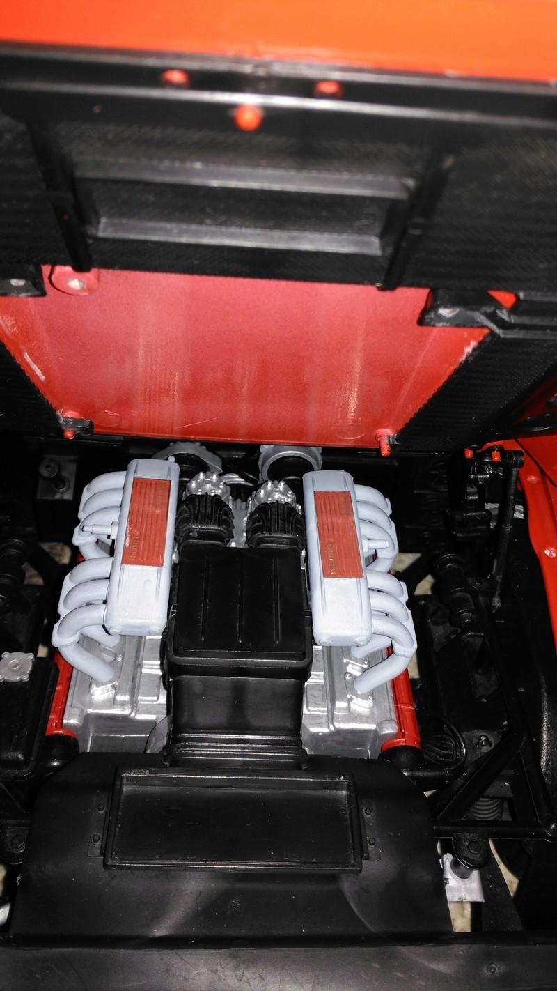 Pocher Ferrari 1:8 Testarossa K51 Img_2101