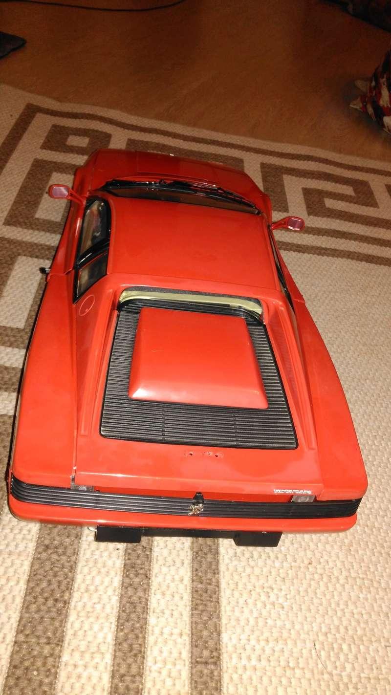 Pocher Ferrari 1:8 Testarossa K51 Img_2102