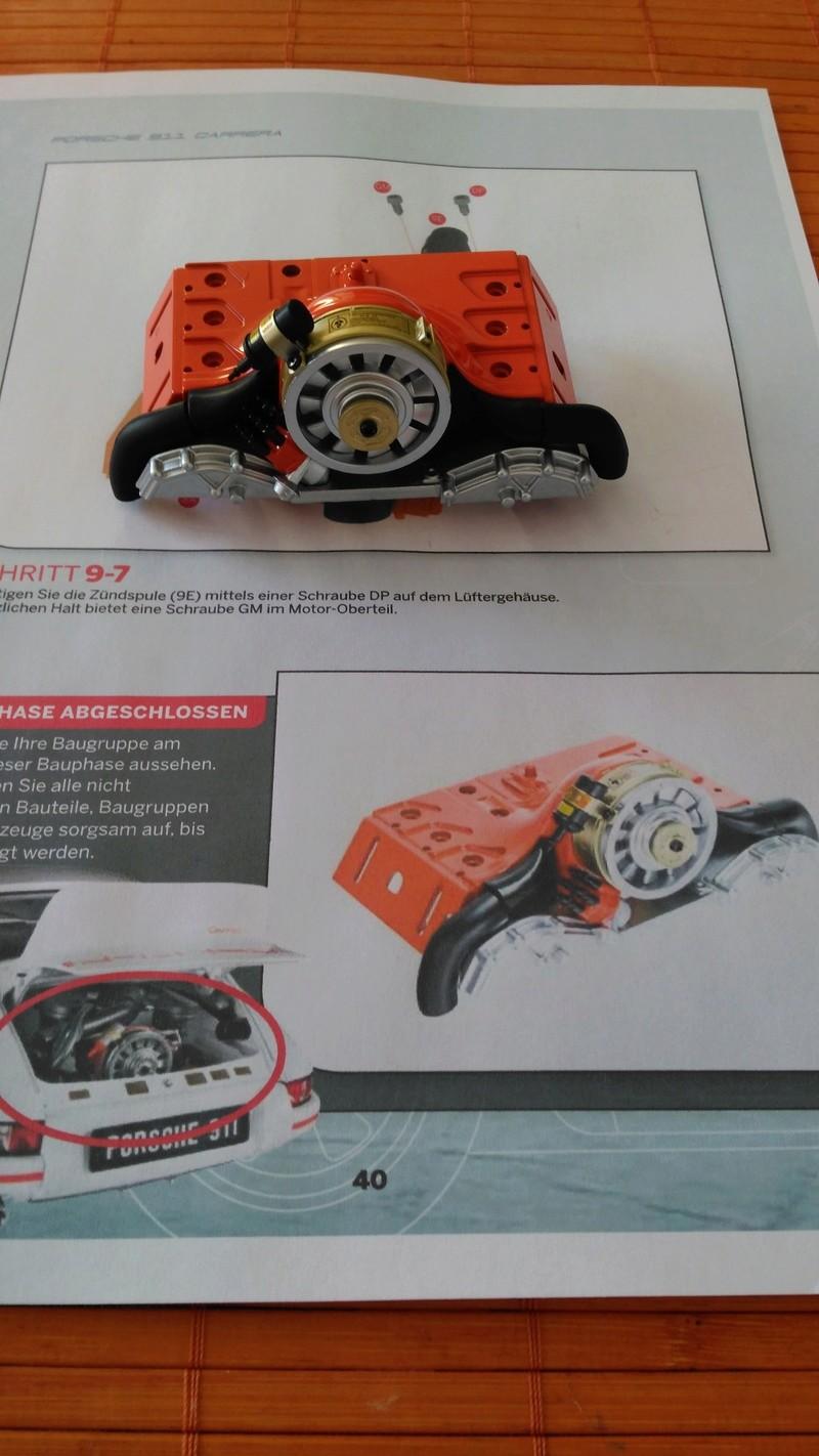 DeAgostini Porsche 911 Carrera RS 2.7 Img_2147