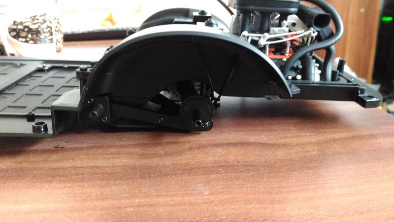 DeAgostini Porsche 911 Carrera RS 2.7 - Seite 3 Img_2228