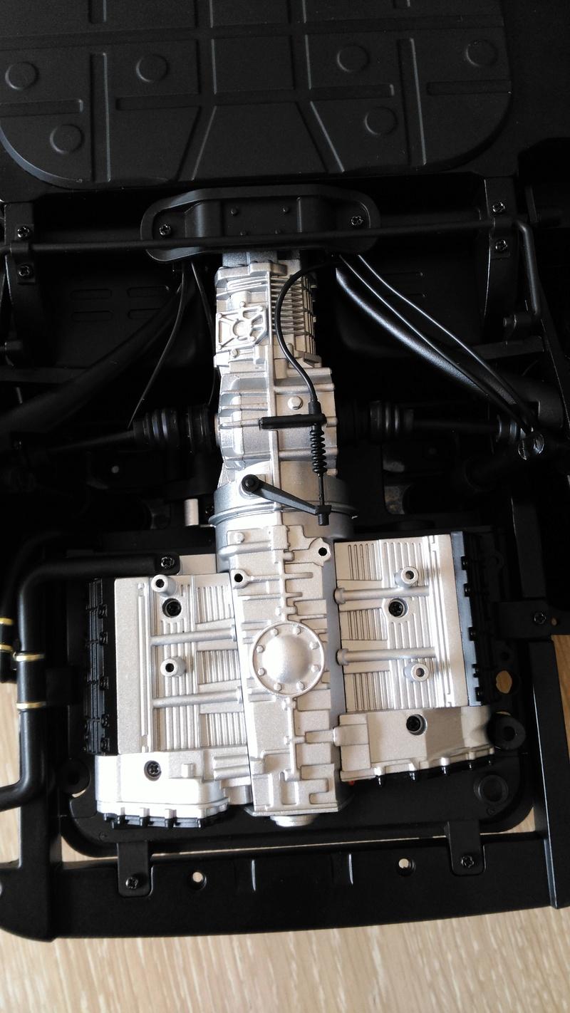 DeAgostini Porsche 911 Carrera RS 2.7 - Seite 3 Img_2251