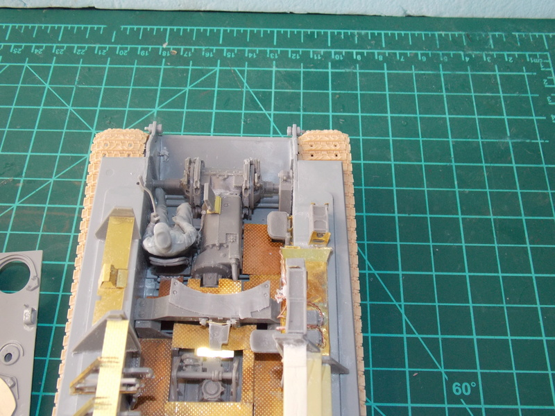 Jagdpanther early (DRAGO 1/35)+ fallschirmmjager  - Page 2 Dscn5991