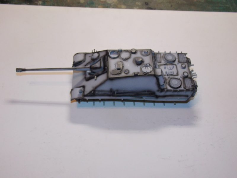 Jagdpanther early (DRAGO 1/35)+ fallschirmmjager  - Page 3 Dscn6177