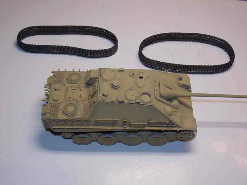 Jagdpanther early (DRAGO 1/35)+ fallschirmmjager  - Page 4 Dscn6194
