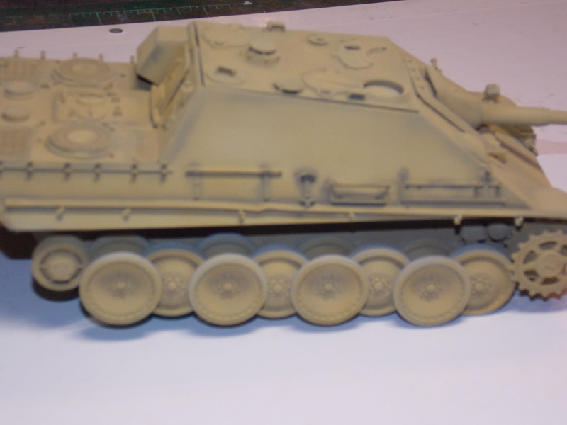 Jagdpanther early (DRAGO 1/35)+ fallschirmmjager  - Page 4 Dscn6195