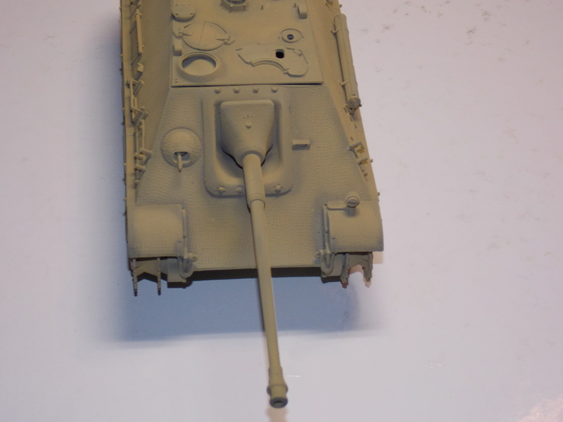 Jagdpanther early (DRAGO 1/35)+ fallschirmmjager  - Page 4 Dscn6197