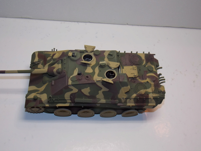 Jagdpanther early (DRAGO 1/35)+ fallschirmmjager  - Page 4 Dscn6221