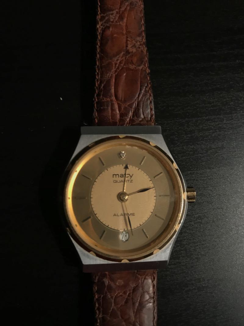 Jaeger -  [Postez ICI les demandes d'IDENTIFICATION et RENSEIGNEMENTS de vos montres] - Page 23 Img_2810