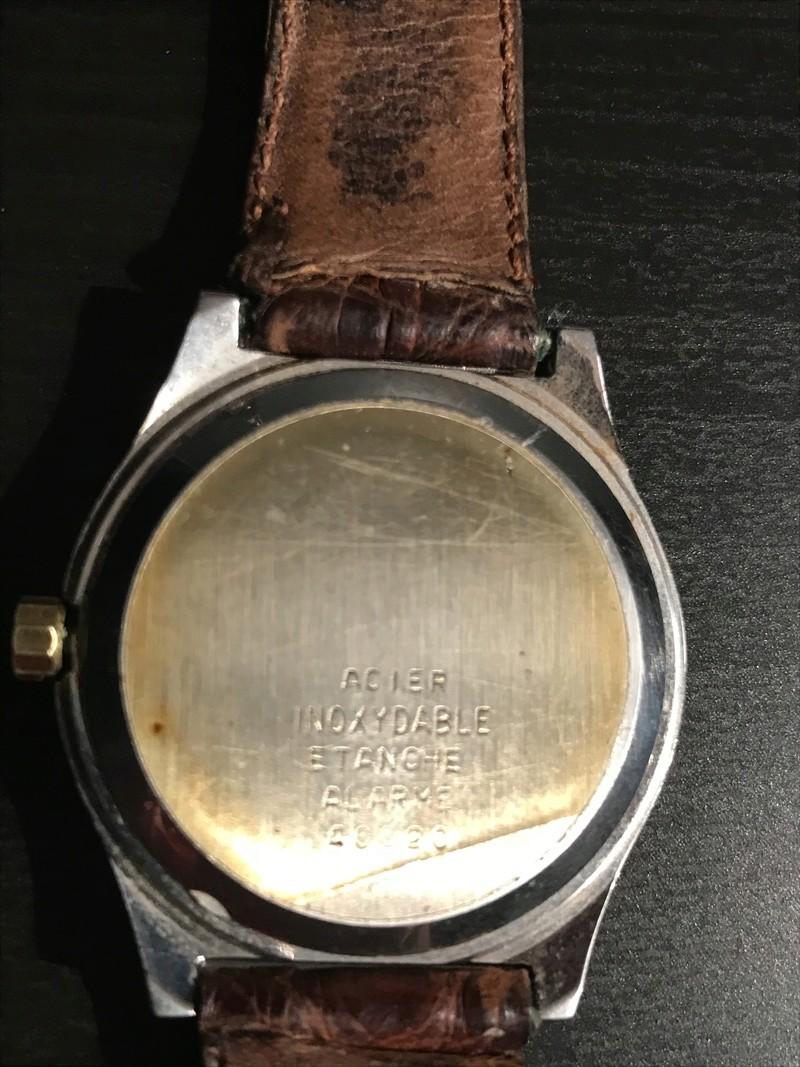 Jaeger -  [Postez ICI les demandes d'IDENTIFICATION et RENSEIGNEMENTS de vos montres] - Page 23 Img_6310