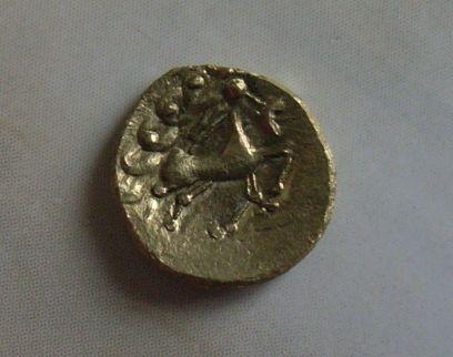 Monnaie gauloise ou celte ? Monnai16