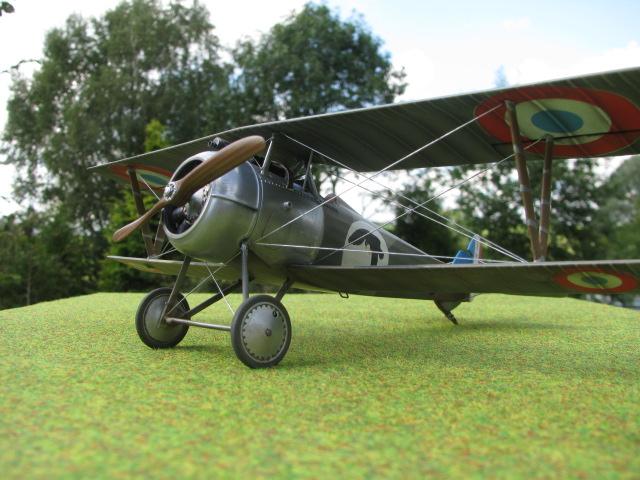 Nieuport 24 Img_2511