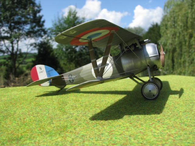 Nieuport 24 Img_2513