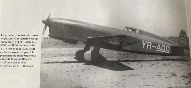 Caudron C-430 - FSC Dujin - 1/72 Img_5610