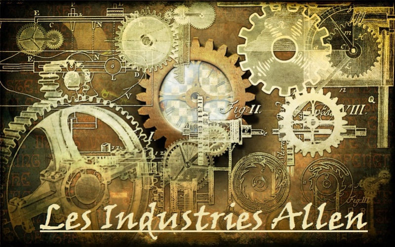 Les industries Allen
