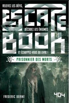 Escape Book 02 - Prisonnier des Morts Eb210