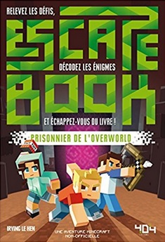 Escape Book 03 - Prisonnier de l'Overworld Sdsds10