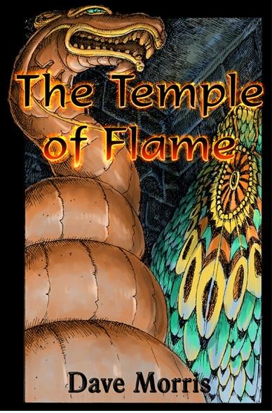 Traduction - Dragon d'Or 02- Le dieu perdu (édition Megara) Temple10