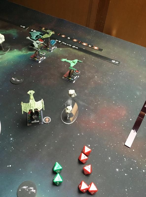 [130] Klingonen attackieren Romulaner bei Iconia 517c7410