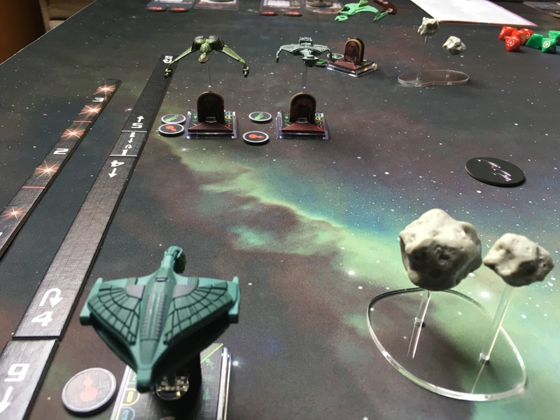 [130] Klingonen attackieren Romulaner bei Iconia F8ad7e10