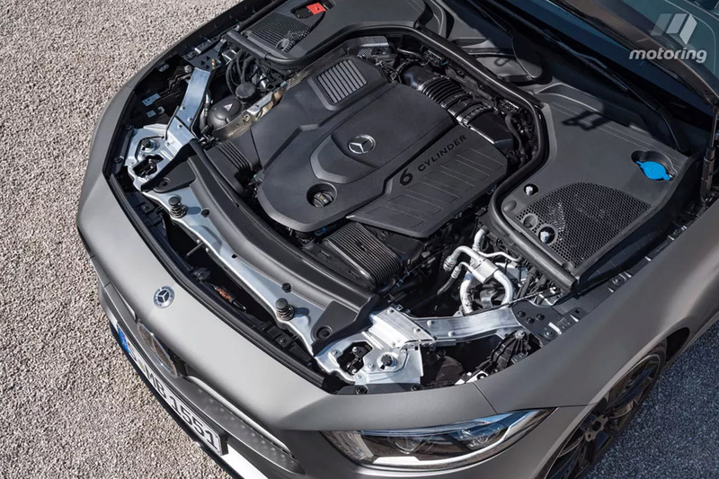 2018 - [Mercedes] CLS III  - Page 4 02cabd10