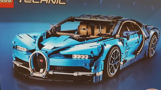 2016 - [Bugatti] Chiron  - Page 18 27de4f10