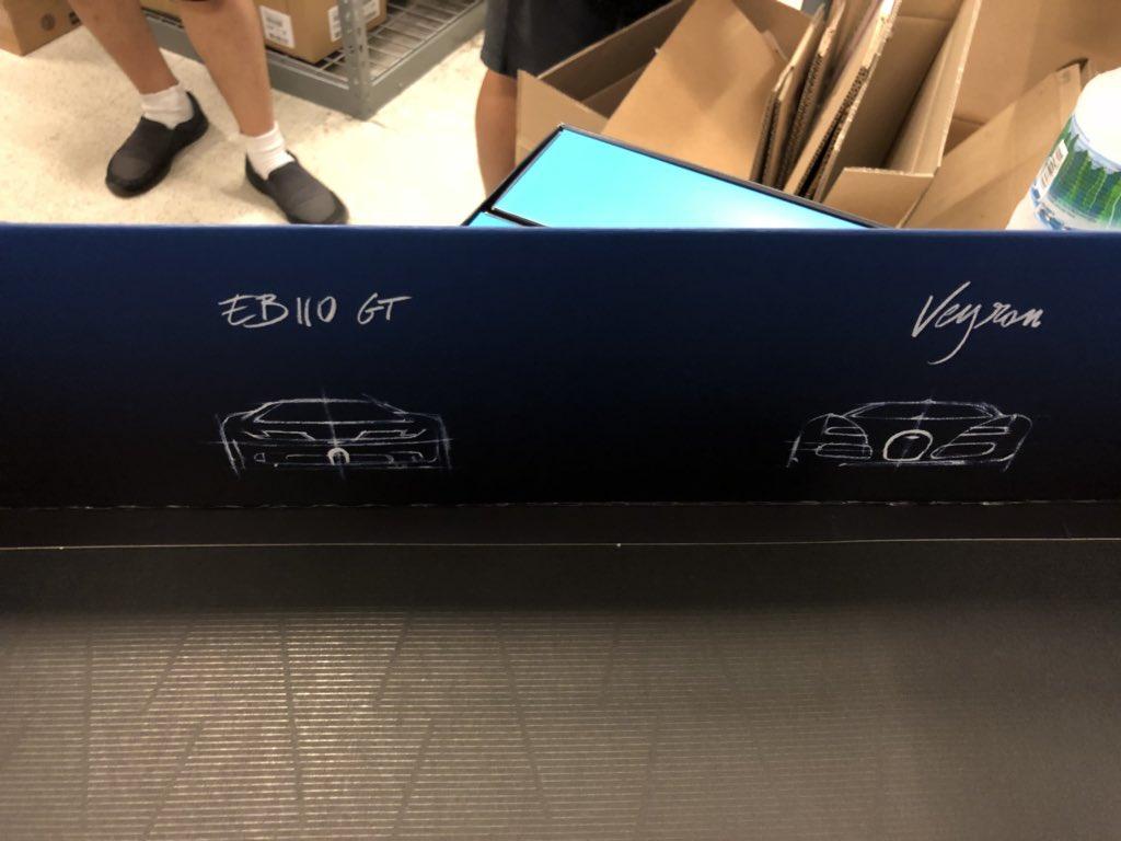 2016 - [Bugatti] Chiron  - Page 18 4eb3b910