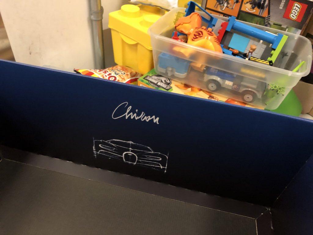 2016 - [Bugatti] Chiron  - Page 18 5a90bc10